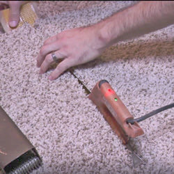 Carpet Cleaning Tulsa | Carpet Repair