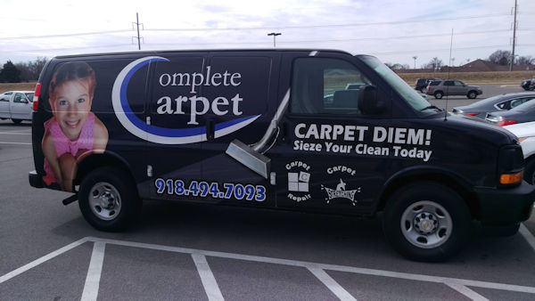 Carpet Cleaning in Tulsa | Not Sure Yet? You Will Be