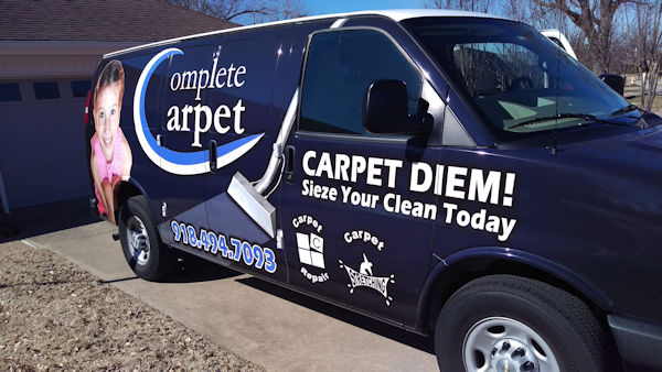 Carpet Cleaner | Episode 515 | Complete Carpet