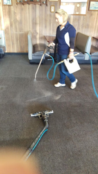 Carpet Cleaning Tulsa | Episode 413 | Complete Carpet