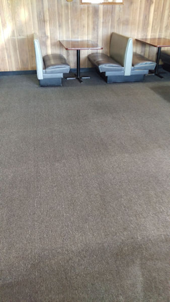 Carpet Cleaning Tulsa | Don't Stand For (Or On) A Dirty Carpet